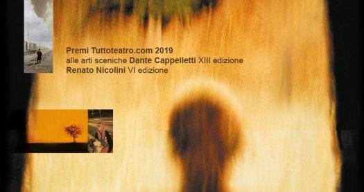 Locandina Tuttoteatro.com 2019