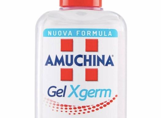 Flacone Amuchina