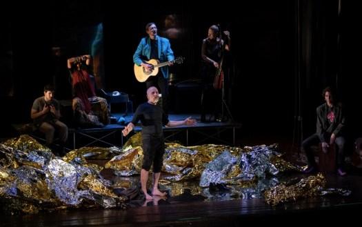 Teatro Italiano Contemporaneo - Marco Paolini