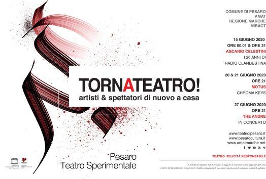 TornaTeatro Amat