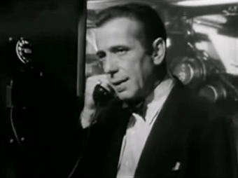 Umphrey Bogart
