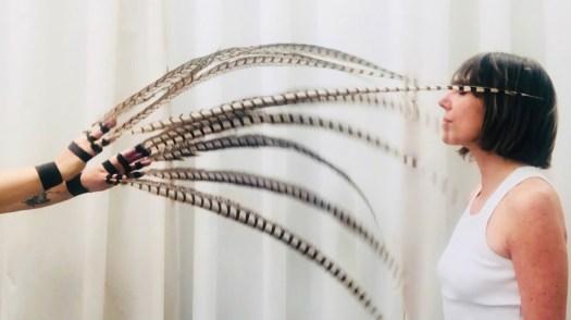 Santacangelo 2050 - Katia Giuliani - Pratiche di contatto amoroso a distanza