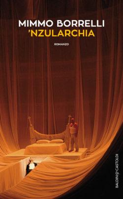 Mimmo Borrelli - 'Nzularchia - copertina