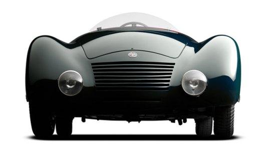 Alfa Romeo Jankovits 3