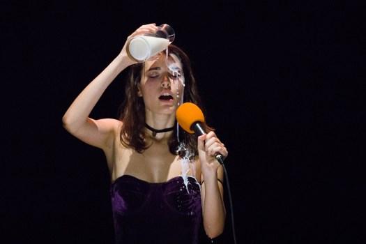 Daphne/Money/Female/Body - Artefici  - Artisti Associati - Gorizia