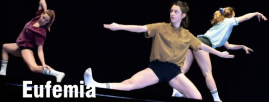Anghiari Dance Hub 2020 - Eufemia