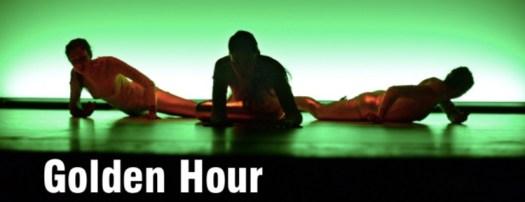 Anghiari Dance Hub 2020 - Golden Hour