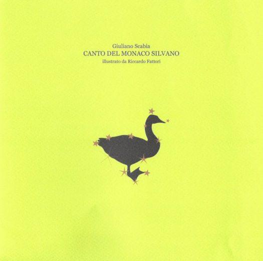 Giuliano Scabia - Canto del monaco Silvano 2