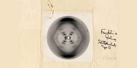 Rosalind Franklin foto 51