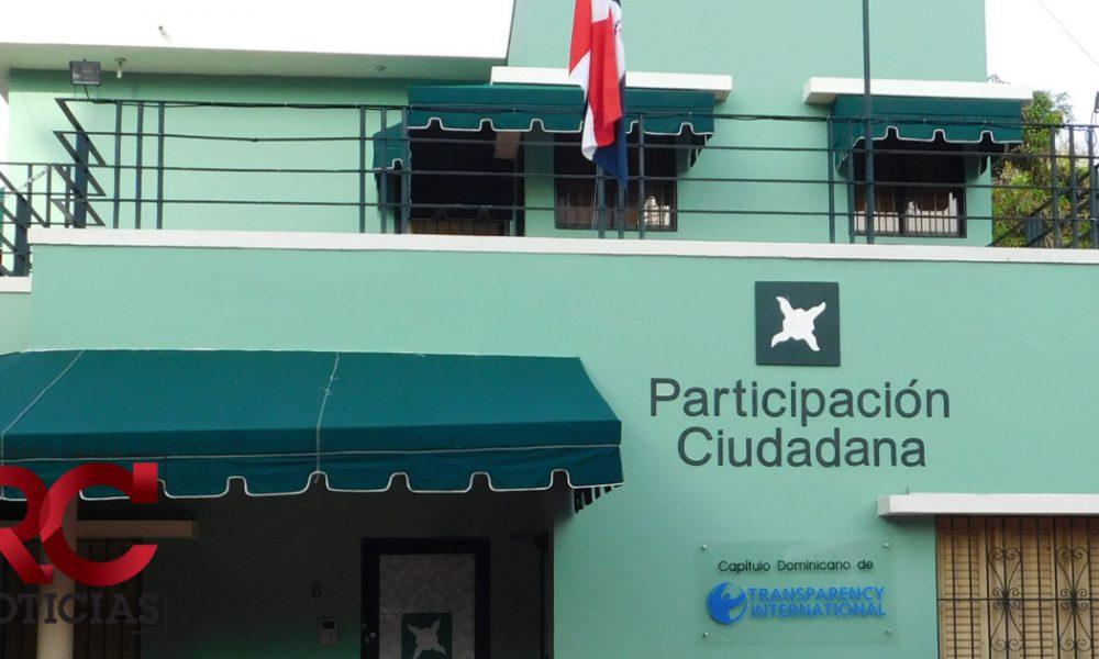 Participación Ciudadana rechaza intentos de modificar la Constitución