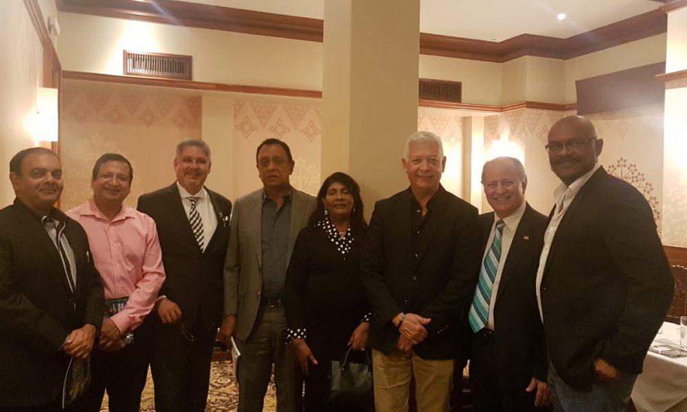 """Realizan encuentro sobre """"Oportunidades de inversión en la República Dominicana"""" n Trinidad y Tobago"""