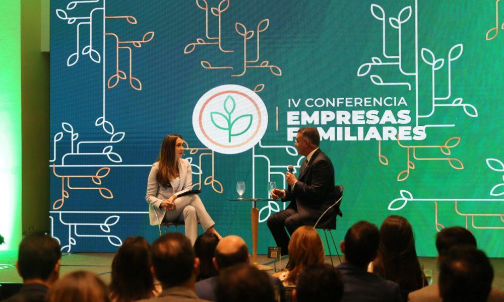 ANJE celebra cuarta Conferencia de Empresas  Familiares