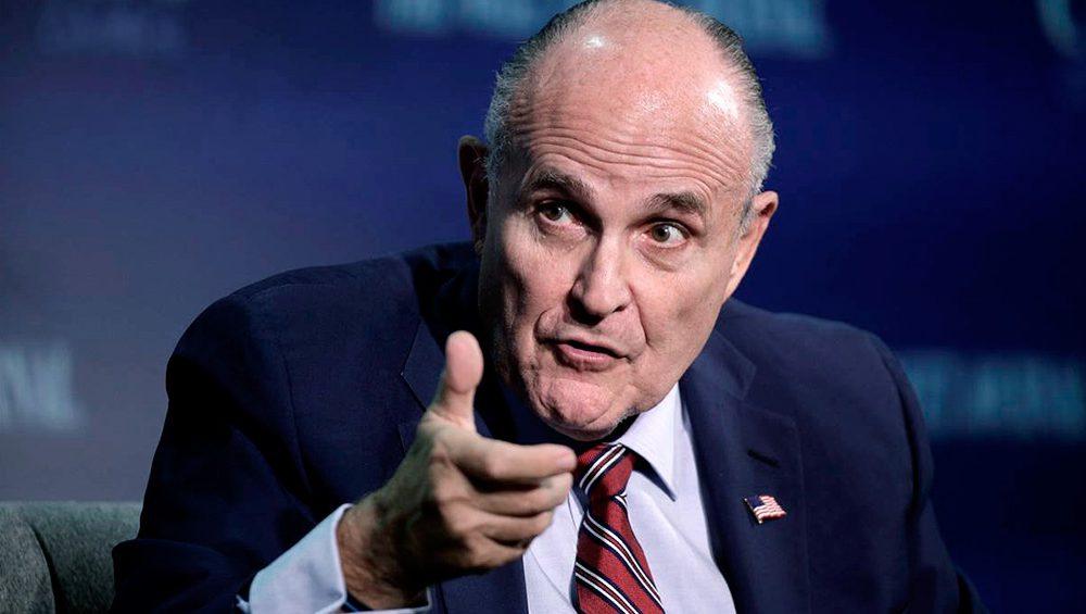 Giuliani dará continuidad al plan de seguridad de Abinader
