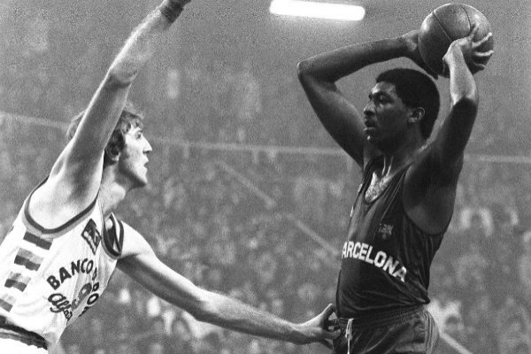 Muere Chicho Sibilio, uno de los mejores tiradores del baloncesto español