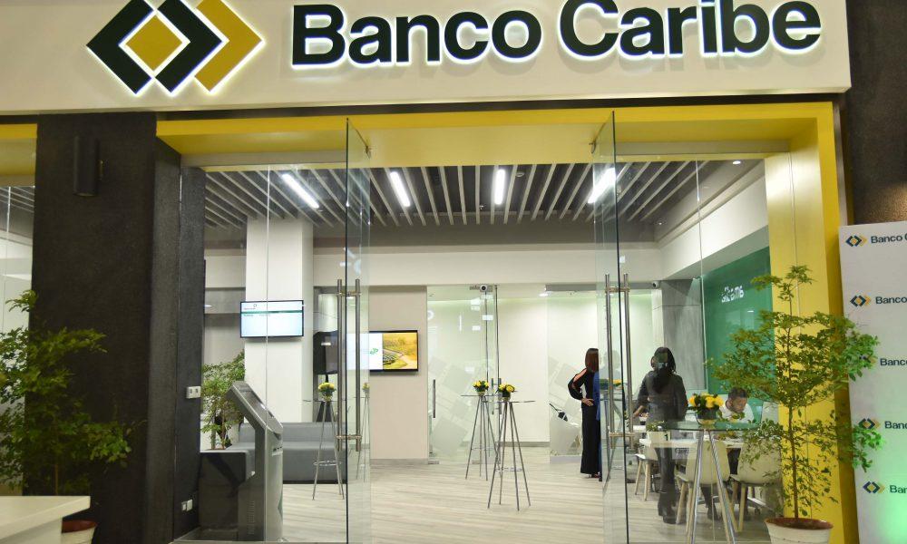 Banco Caribe incrementa más 30 % cartera de crédito en Santo Domingo Oeste