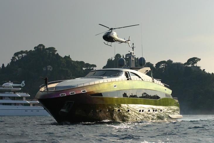 The Big Boat