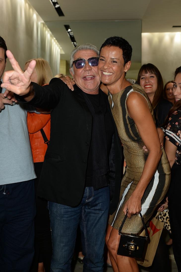 Roberto Cavalli, Nadege