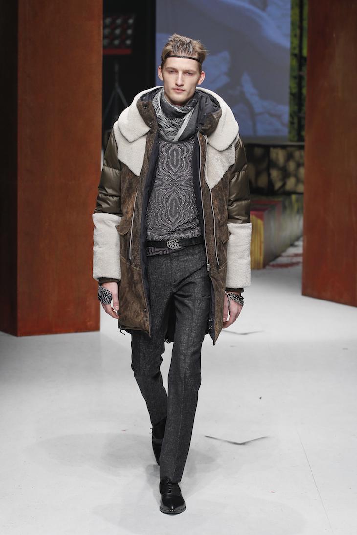 Roberto Cavalli Menswear FW 14-15 (13)