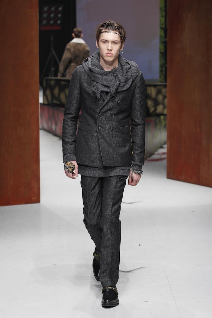 Roberto Cavalli Menswear FW 14-15 (14)