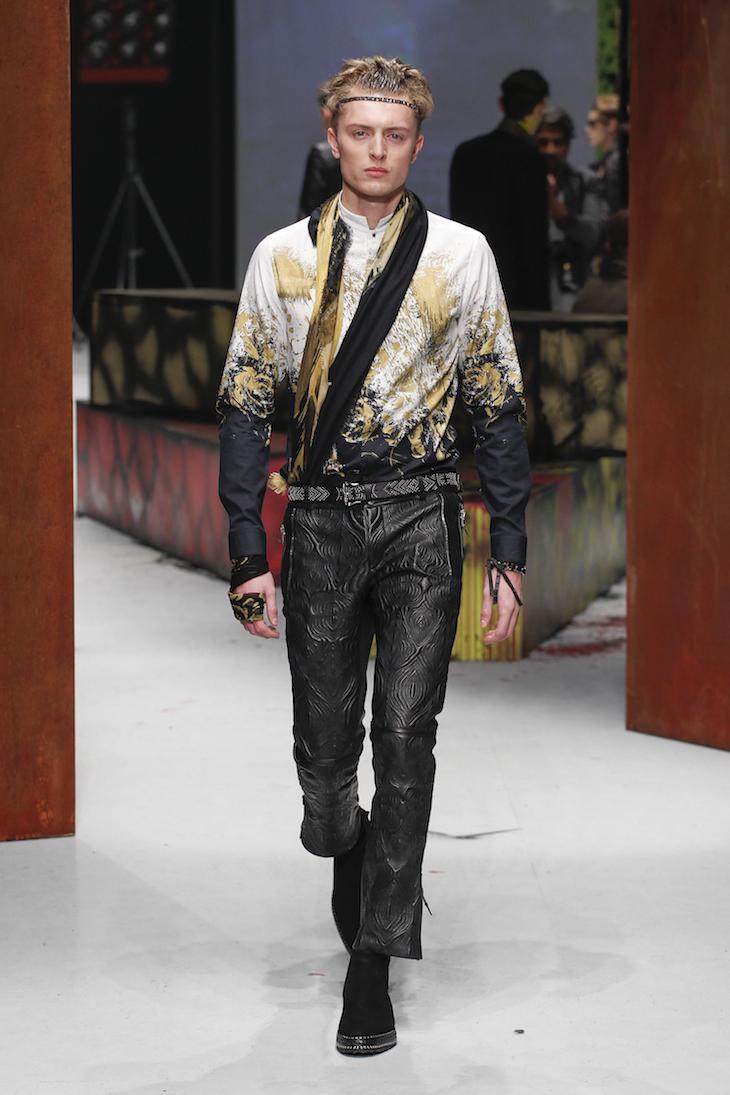Roberto Cavalli Menswear FW 14-15 (28)