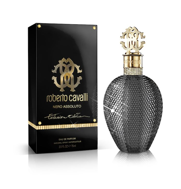 Roberto Cavalli Nero Assoluto Exclusive Edition