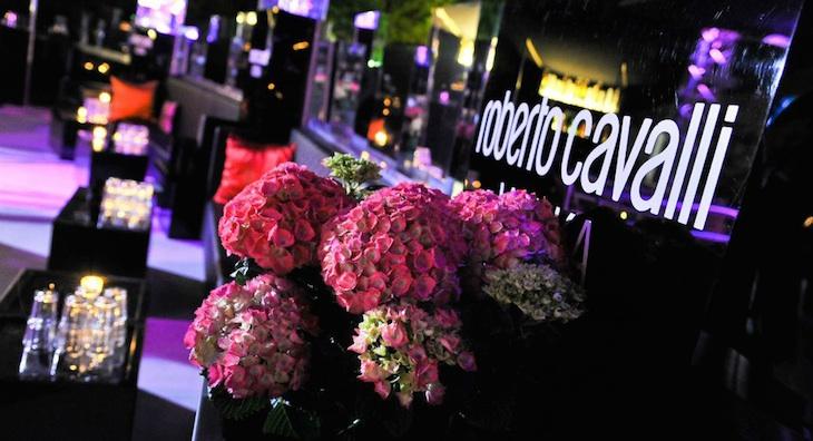 Just Cavalli Restaurant & Club Milano