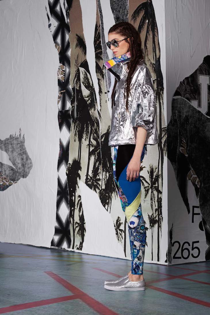 Just Cavalli Pre collection SS15 #12