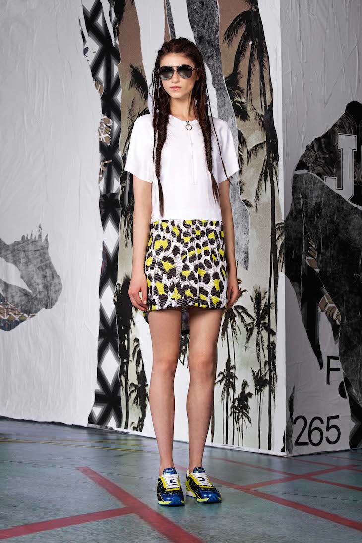 Just Cavalli Pre collection SS15 #3