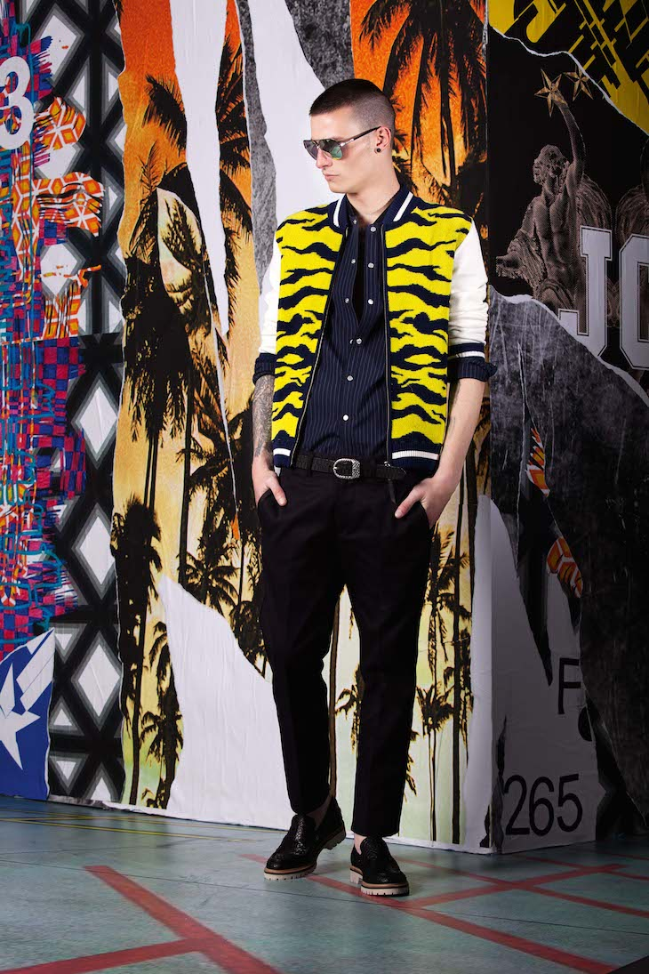 Just Cavalli Pre collection SS15 #6