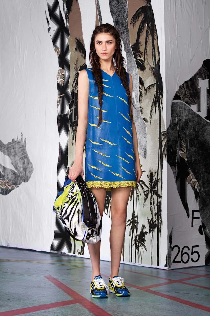 Just Cavalli Pre collection SS15 #9