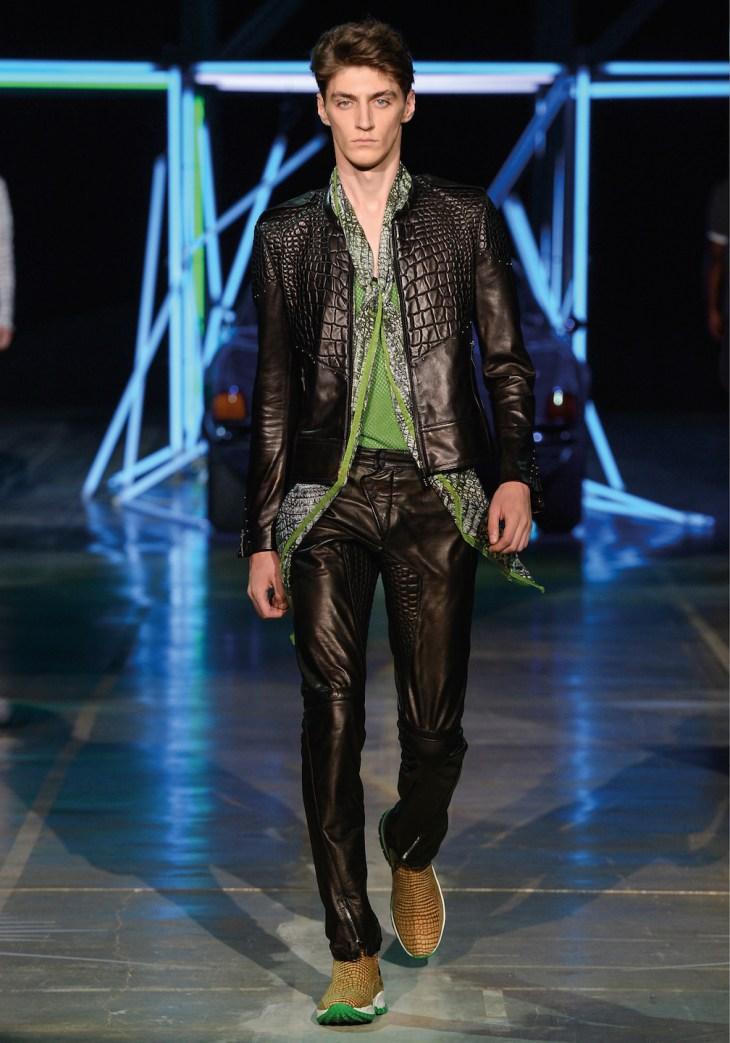 Roberto Cavalli Menswear SS 2015 (28)