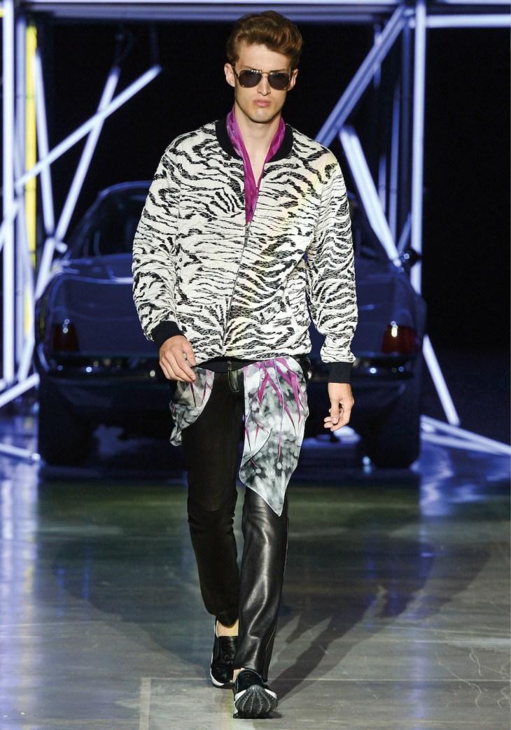 Roberto Cavalli Menswear SS 2015 (30)