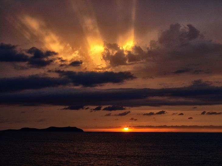Ibiza - Sunset
