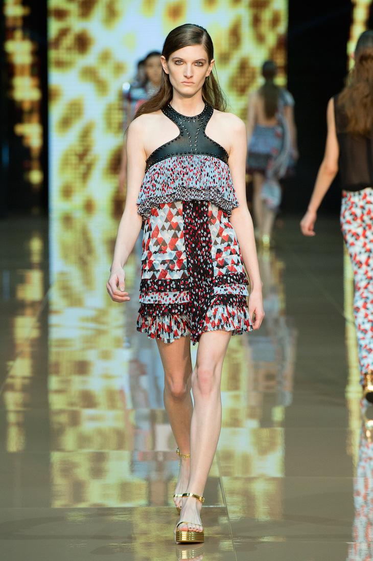 Just Cavalli SS 2015 Fashion Show (19)
