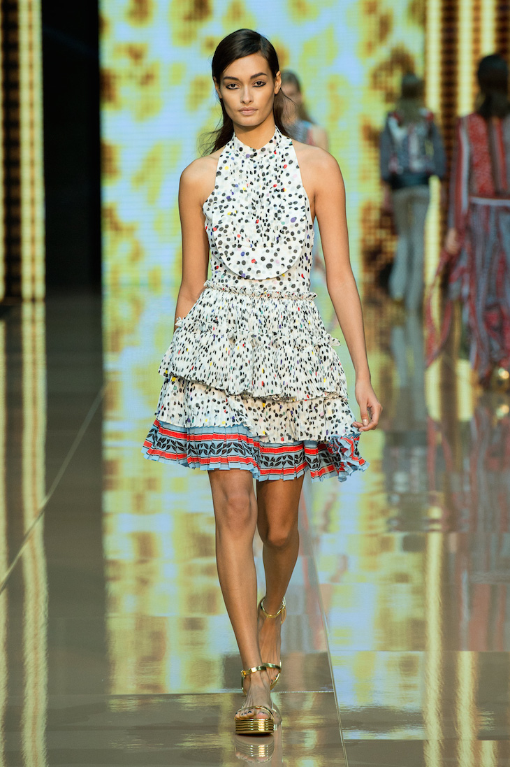 Just Cavalli SS 2015 Fashion Show (25)