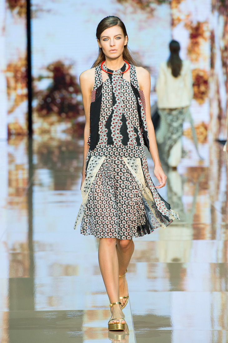Just Cavalli SS 2015 Fashion Show (31)