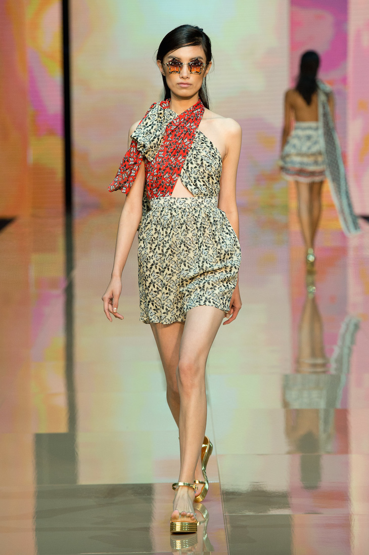 Just Cavalli SS 2015 Fashion Show (34)