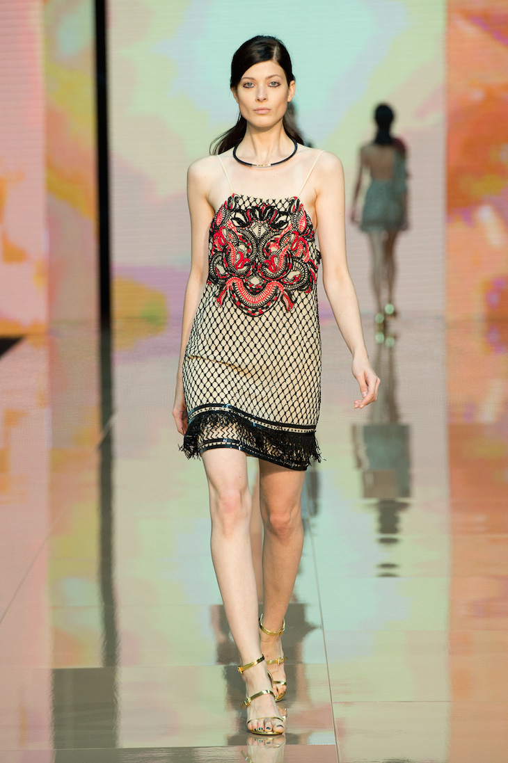 Just Cavalli SS 2015 Fashion Show (36)