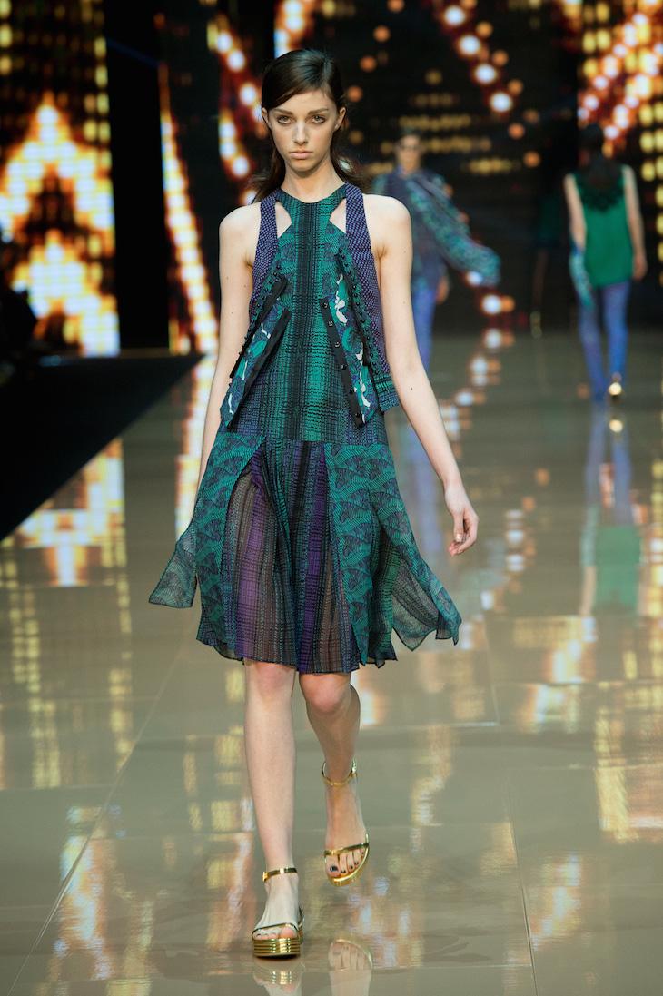 Just Cavalli SS 2015 Fashion Show (7)