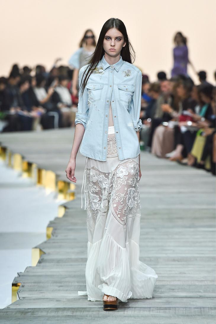 Roberto Cavalli SS 2015 Fashion Show (26)