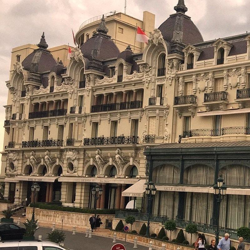 Monte Carlo - Roberto Cavalli Blog