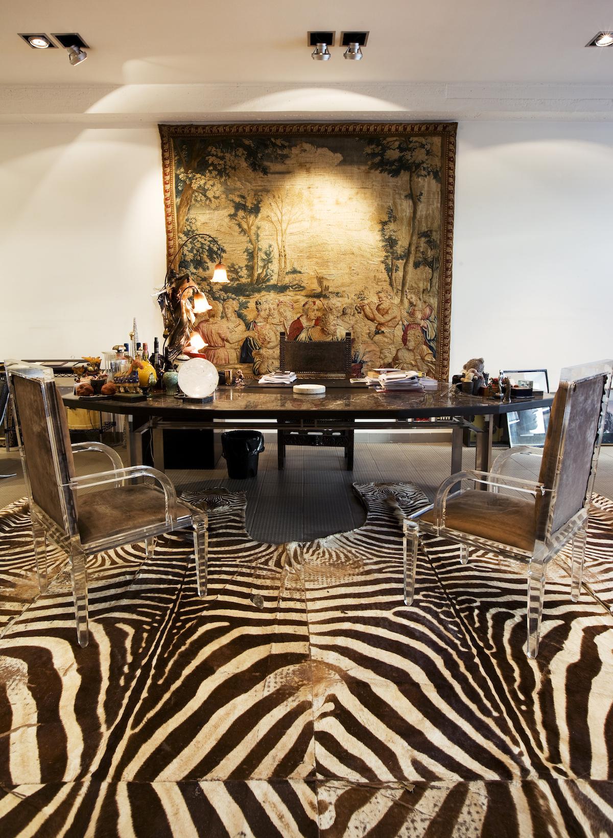 Roberto Cavalli Office