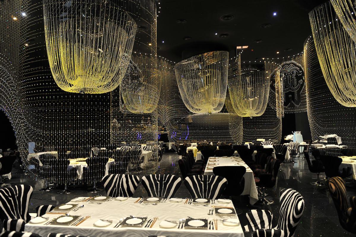Cavalli Club_ Dubai (3)