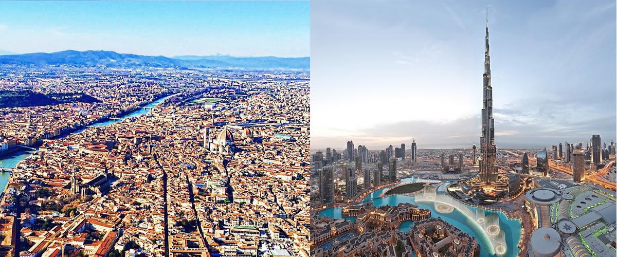 Firenze-Dubai
