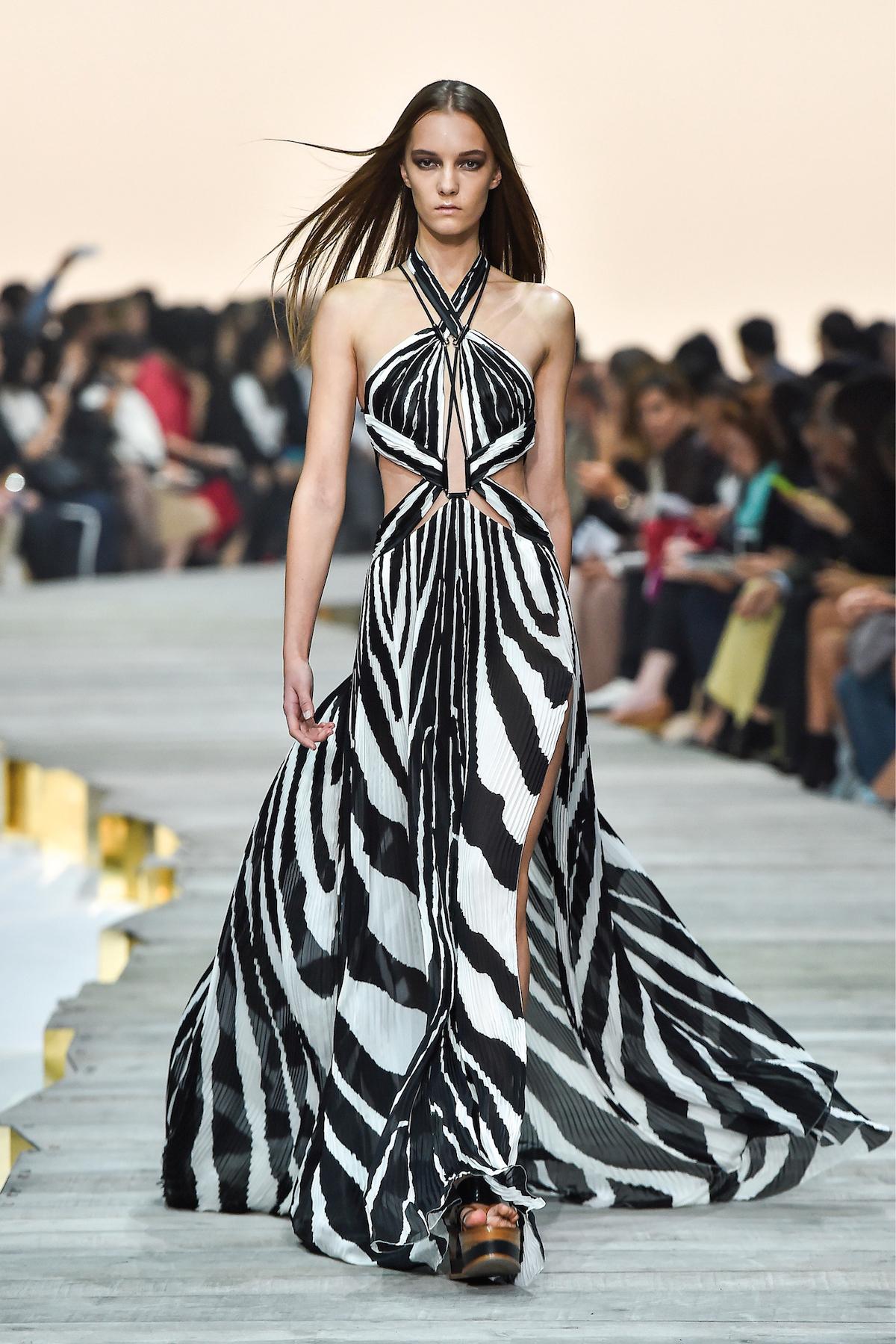 Roberto Cavalli SS 2015 Fashion Show (47)