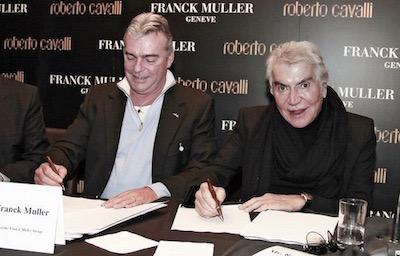 Roberto-Cavalli-Franck-Muller
