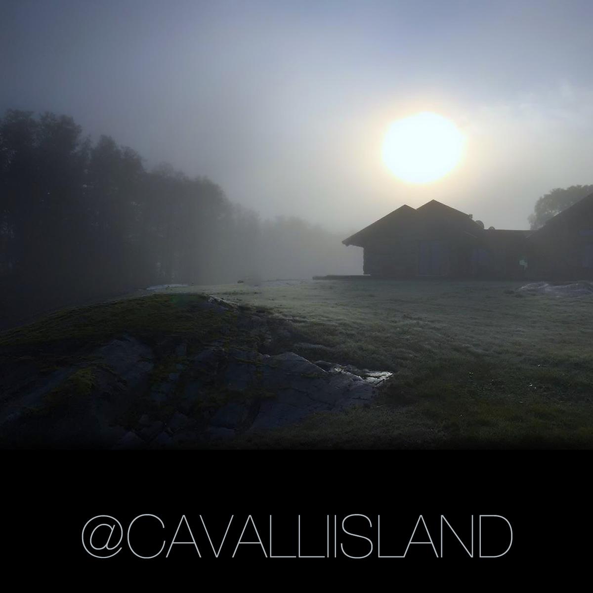 Cavalli Island