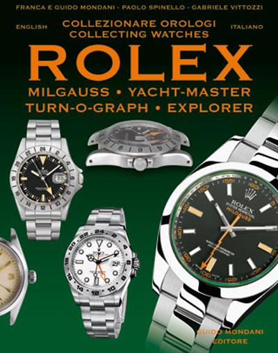 Valutazioni Rolex, Patek Philippe e orologi di prestigio
