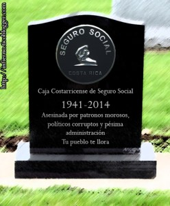 Caja Costarricense de Seguro Social CCSS