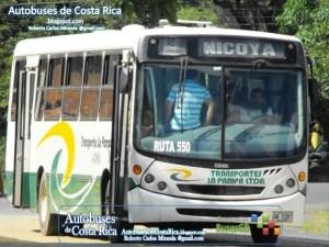 Transportes la Pampa